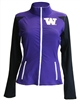 TVA Washington Huskies