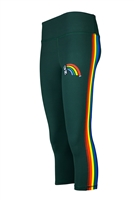 TVA Hawaii Rainbow Warriors